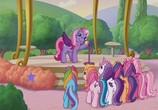 Сцена из фильма Мой маленький пони - Встреча с пони / My little pony - Meet the ponies (2008) Мой маленький пони - Встреча с пони сцена 3
