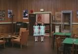 Кадр с фильма Сияние