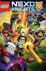 Lego: Рыцари Нексо / Lego Nexo Knights (2015)