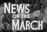 Сцена с фильма Гражданин Кейн / Citizen Kane (1941) Гражданин Кейн подмостки 0