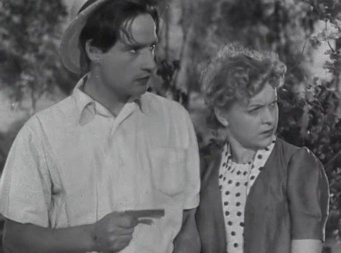 Сердца четырех 1941 фильм  смотреть онлайн