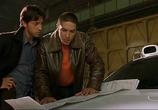 Сцена изо фильма Такси 0 / Taxi 0 (2003)