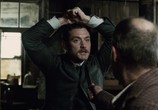 Кадр изо фильма Шерлок Холмс