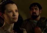 Кадр с фильма Помпеи
