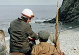 Сцена изо фильма Бриллиантовая лапка (1969)