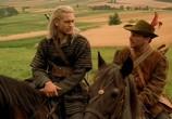 Сцена изо фильма Ведьмак / Wiedzmin (2002)