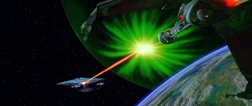 Звездный путь Энтерпрайз сезон 1234 2001 смотреть