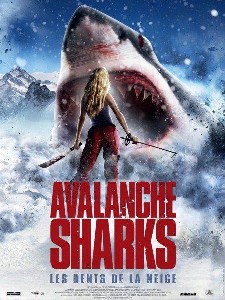 фильм акулы зомби
