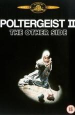 Полтергейст 0: Обратная бок / Poltergeist II: The Other Side (1986)