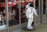 Сцена из фильма Торговцы космосом / Space Dealers (2017) Торговцы космосом сцена 1