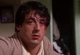 Сцена с фильма Рокки / Rocky (1976) Рокки