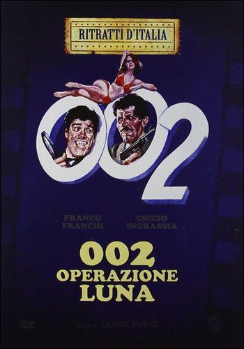 Скачать фильм 002: Операция Луна / 002 Operazione Luna (1965 ...