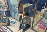 Кадр изо фильма Сад изящных слов торрент 069687 мужчина 0