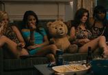 Сцена с фильма Третий избыточный / Ted (2012)