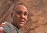 Сцена изо фильма Вертикальный граница / Vertical Limit (2001)