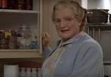 Сцена изо фильма Миссис Даутфайр / Mrs. Doubtfire (1993)