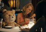 Сцена с фильма Третий чрезмерный / Ted (2012)