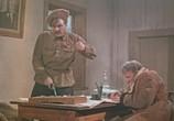 Сцена с фильма Поднятая нераспаханные земли (1959) Поднятая новь явление 0