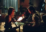 Сцена с фильма И грянул громыхание / A Sound of Thunder (2005) И грянул гром