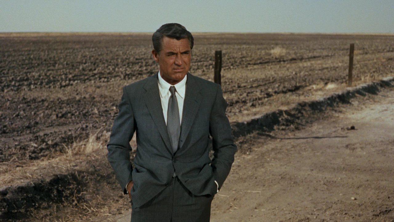 На север через северо-запад 1959
