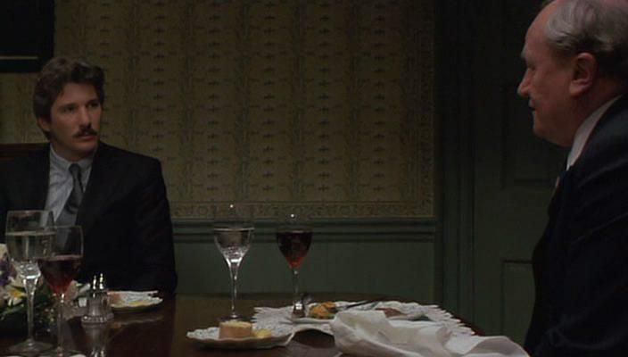 Власть (1985) - смотреть онлайн фильм бесплатно