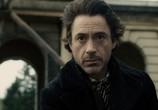 Кадр с фильма Шерлок Холмс торрент 06450 сцена 0