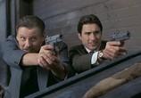 Сцена из фильма Бриллиантовый полицейский / Blue Streak (1999)