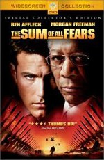 Цена страха / The Sum of All Fears (2002)