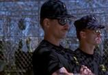 Сцена изо фильма Солдат Джейн / G.I. Jane (1997)