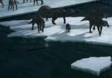 Кадр с фильма Легенда о динозаврах
