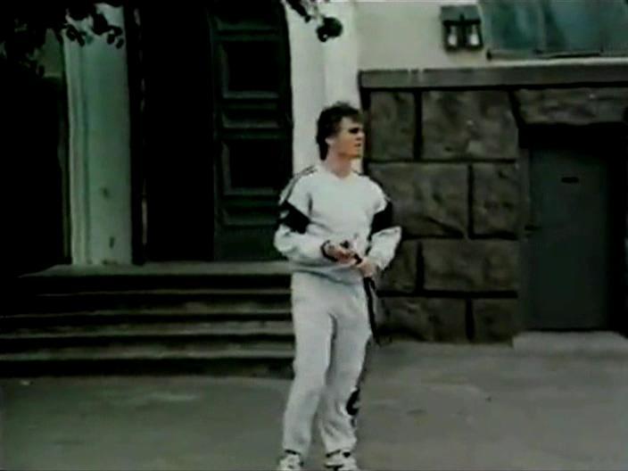 Русская рулетка 1995 смотреть лазерная рулетка принцип работы