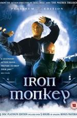 Железная четверорукое / Siu nin Wong Fei Hung chi: Tit ma lau (1993)