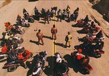 Сцена с фильма Крутящий минута / Torque (2004) Крутящий миг картина 0