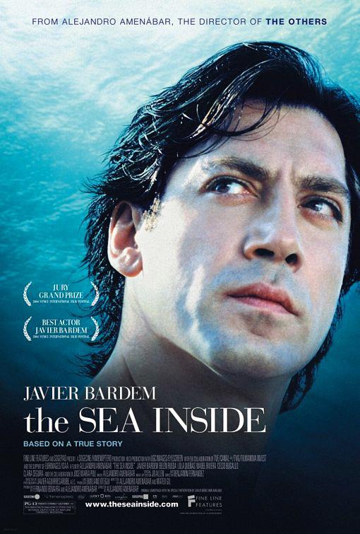 Море внутри (2005) (Mar adentro)