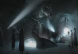Сцена изо фильма Эрго прокси / Ergo Proxy (2006) Эрго прокси подмостки 0
