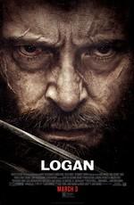 Логан: Дополнительные материалы / Logan: Bonuces (2017)