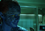 Сцена из фильма Люди Икс 2 / X2 - X-Men United (2003)