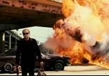 Сцена изо фильма Сумасшедшая движение / Drive Angry 0D (2011)