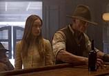 Сцена с фильма Ковбои навстречу пришельцев / Cowboys & Aliens (2011)