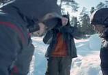 Кадр изо фильма Тайна перевала Дятлова
