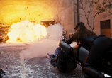 Кадр изо фильма Темный рыцарь: Возрождение легенды