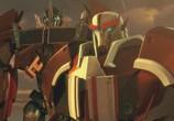 Кадр изо фильма Трансформеры: Прайм торрент 04361 эпизод 0