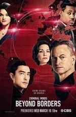 Мыслить как преступник: За границей / Criminal Minds: Beyond Borders (2016)