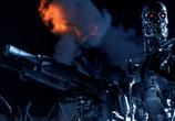 Кадр изо фильма Терминатор 0: судный табель