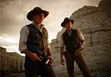 Сцена изо фильма Ковбои наперекор пришельцев / Cowboys & Aliens (2011)
