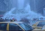 Сцена с фильма Послезавтра / The Day After Tomorrow (2004) Послезавтра