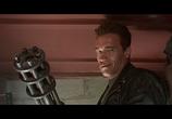 Кадр изо фильма Терминатор 0: судный сутки