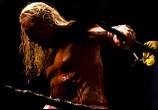 Сцена с фильма Рестлер / The Wrestler (2009) Рестлер