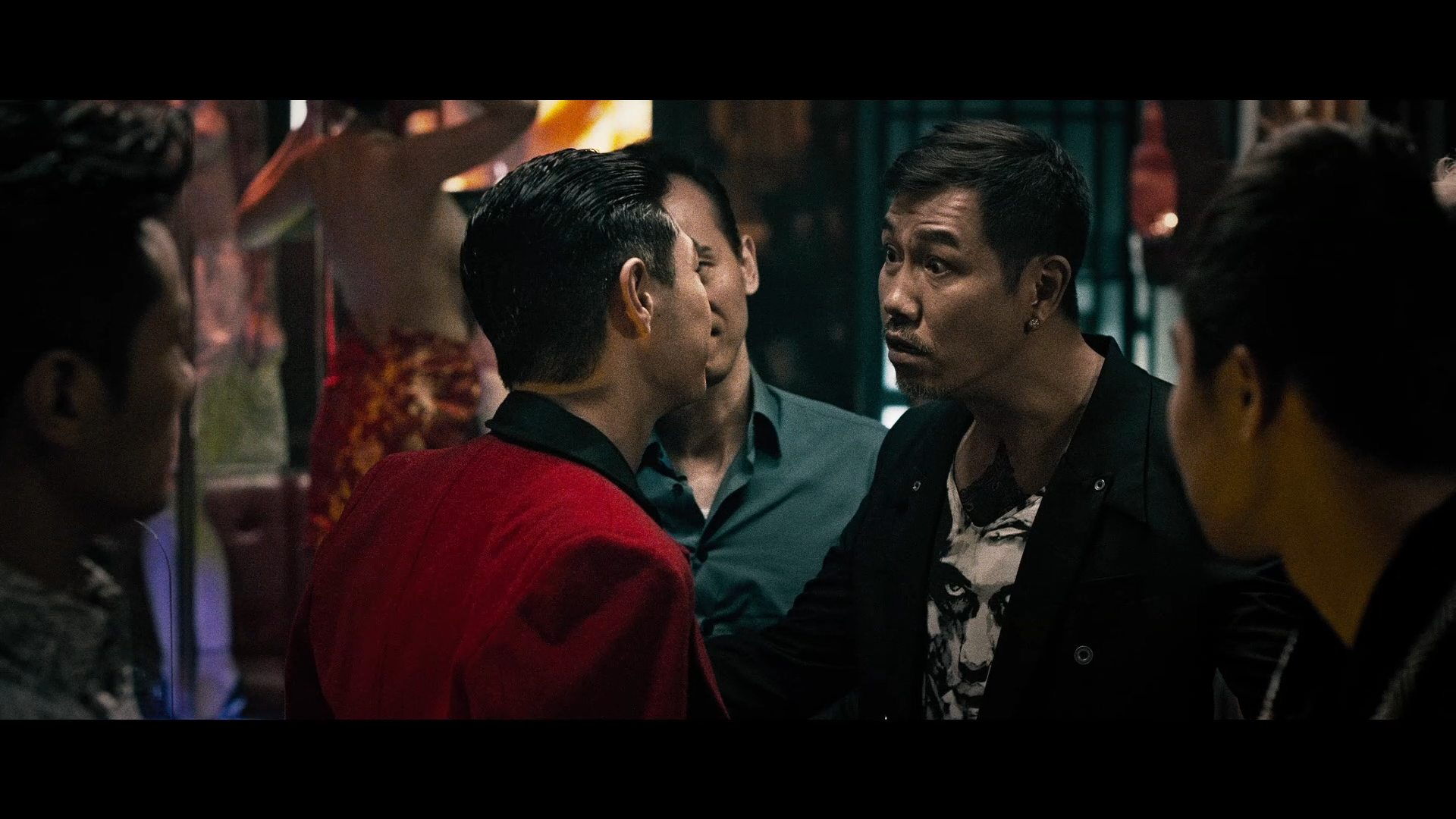 Филм азиатская мафия скачат