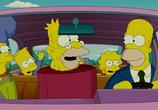 Кадр с фильма Симпсоны во кинематография торрент 012119 план 0